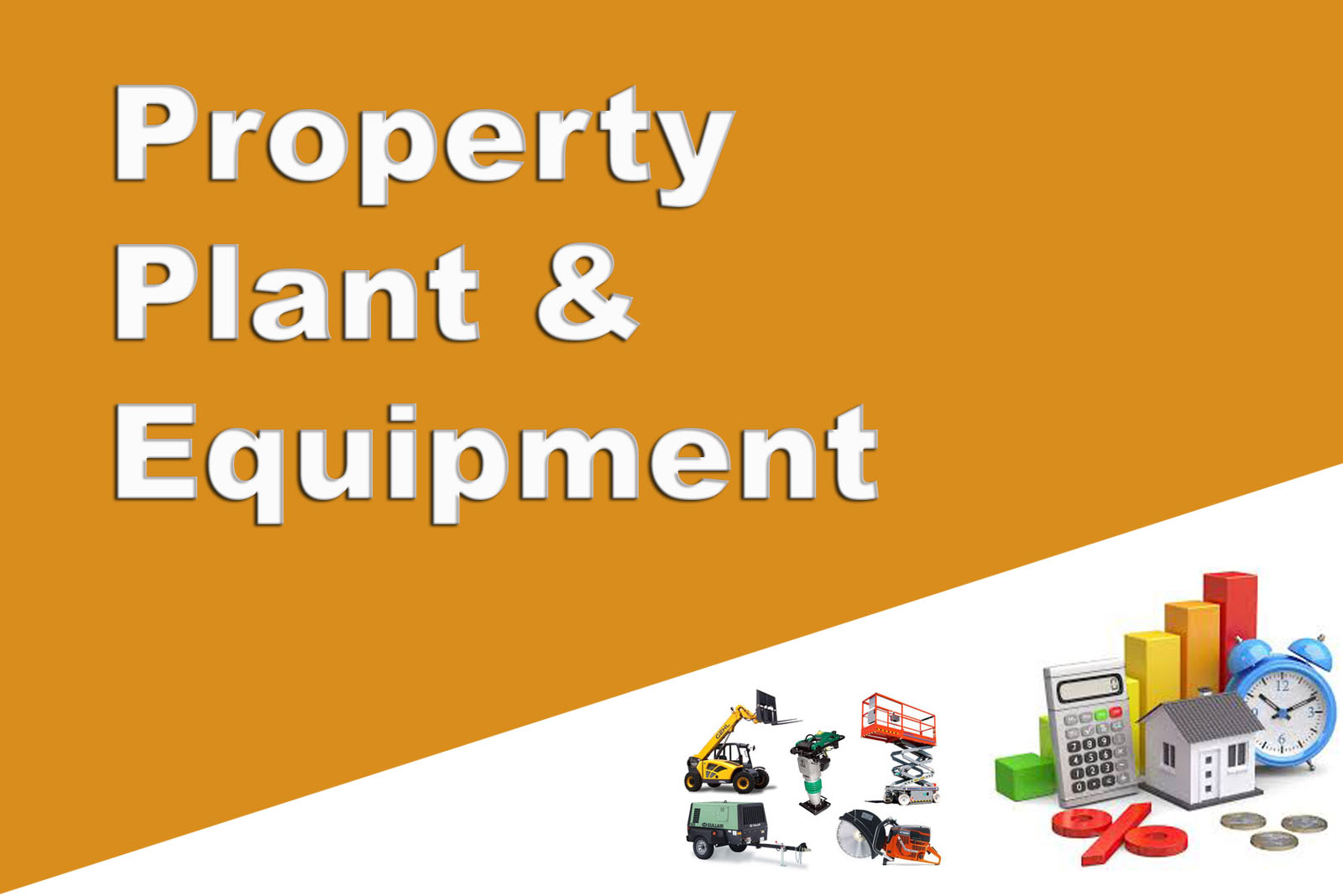 AS10 (Revised)- Property, Plant and Equipment